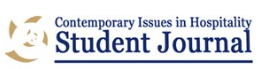 contemporary issues in hospitality tourism essay We welcome all organisations across the globe to publish hospitality and tourism related papers via the htmi contemporary issues in hospitality journal.