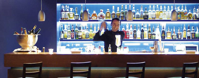 Bar Managers' Perspective on the impact of Management and ...