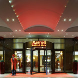London, Marriott, Marble Arch